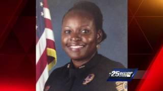 Officer shot, killed in Orlando