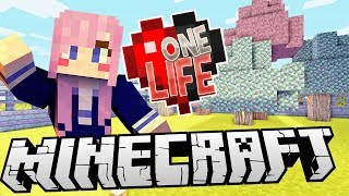 A Magical Wall | Ep. 6 | Minecraft One Life