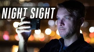 Google Pixel's Night Sight is revolutionizing low-light photography