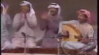 فرقة التلفزيون 1983 ياليلة دانة