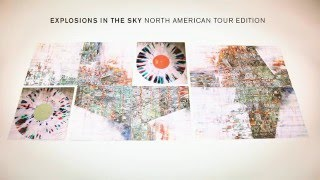 Explosions In The Sky -– The Wilderness (Unboxing Video)