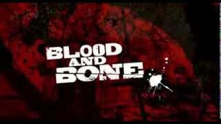 Lutador de Rua - Blood and Bone 2009(Dublado/Completo)