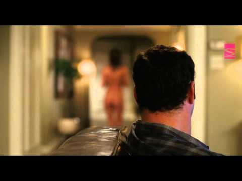 Jennifer Aniston Sexy Scenes in Horrible Bosses