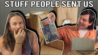 Stuff People Sent Us #82