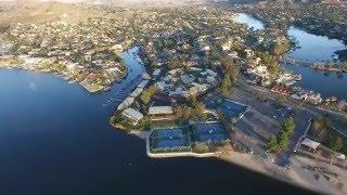 Canyon Lake, California 02 03 16