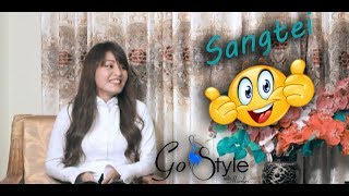 Gostyle with Marilyn - Sangtei
