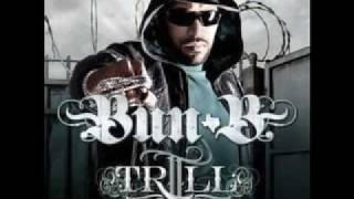 Bun B - Im A G Feat. T.I.