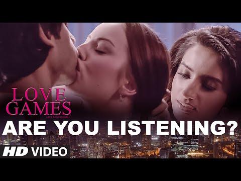 Xxx Mp4 Are You Listening LOVE GAMES Patralekha Gaurav Arora Tara Alisha Berry T SERIES 3gp Sex