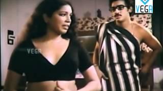 Manmadha Leelai Movie : Romantic Scene