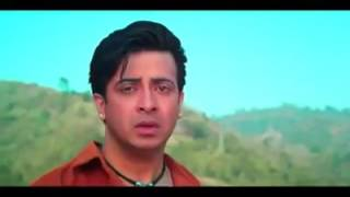 aro valobashbo tomay movie sad song by shakib khan