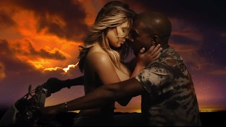 Kanye West - Bound 2 (Without Music)