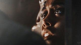 Dust to Dust | Rosaline & Benvolio.