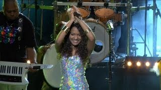 Laura beg - aimer jusqu'à l'impossible - live fiesta ravanna
