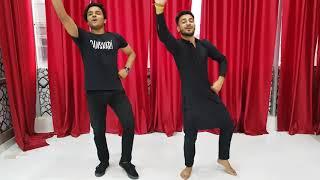 Shada | Parmish Verma | Desi Crew | Dance Choreography | Dheeraj Utreja | Rishabh kalra | Shivankur