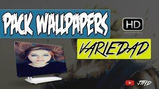 Pack De Wallpapers 2016 / Variedad / HD