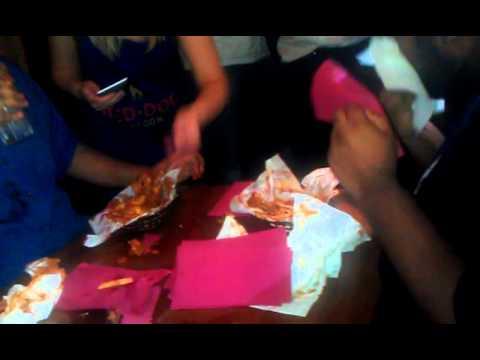 Xxx Mp4 Tamil Man Vs Food Red Dog Saloon Hot Wings Challenge 3gp Sex