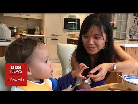 Xxx Mp4 Cô Gái Việt Thành đạt Trong Ngành Tài Chính London BBC News Tiếng Việt 3gp Sex