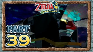 The Legend of Zelda: Spirit Tracks - Part 39 - Demon Train!