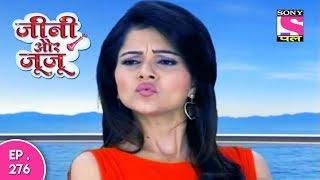 Jeannie Aur Juju - जैनी और जुजु - Episode 276 - 14th August, 2017