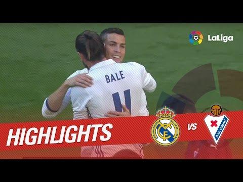 Xxx Mp4 Resumen De Real Madrid Vs SD Eibar 1 1 3gp Sex