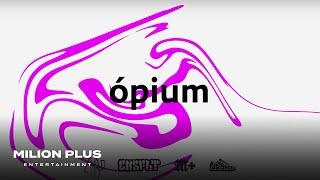 ZMRD x CONSPIRACY FLAT - Ópium