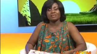 Badwam Newspaper Review on Adom TV (23-6-17)
