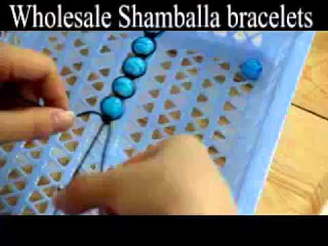Xxx Mp4 Make Shamballa Macrame Bracelets With Your Own Beads In 15 Minutes Step To Step Guide 3gp Sex