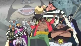 Fans Of One Piece Trận Chiến Vĩ Đại Phần 001