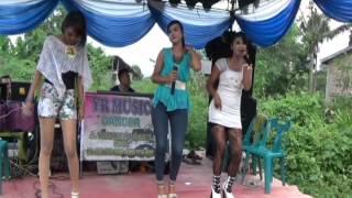 YR MUSIK DANCER   Mati Lampu   Trio RYA