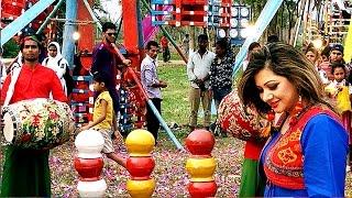 বৈশাখী মেলায় নতুক চমক ধামাকা আঁখি আলমগীর | Boishakhi Mela Akhi Alamgir Latest Exclusive News