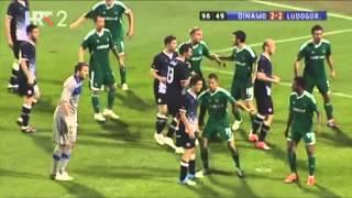 Dinamo Zagreb best moments