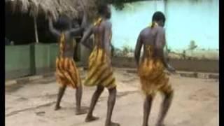 Kadodi in Uganda Bamasaba Land 2014(2)