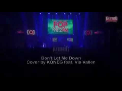 Download Dont let me down versi koplo free
