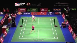 WS - 2014 World Championships - Match 3 Day 4
