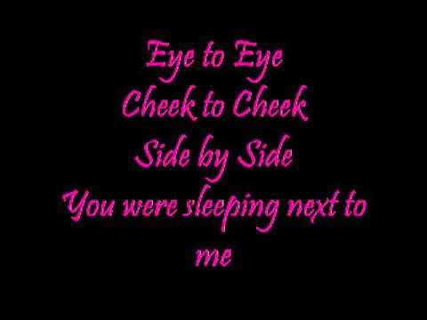 Rihanna California King Bed Lyrics