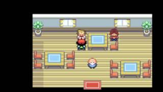 Pokemon Ash Gray - Episode 8 - Pokemon Land & Porta Vista & Mysterious Girl