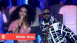 Mister Brau: artistas se apresentam no 'Especial Os Brau'