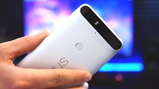 Fingerprint Quick Actions for Nexus & Other Devices!