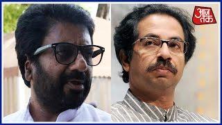 Air India Staffer Assault Case: Ravindra Gaikwad Summoned By Uddhav Thackeray