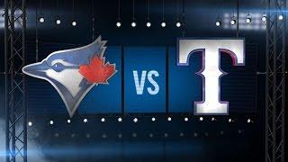 10/7/16: Blue Jays take Game 2 behind four home runs