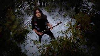 Unbowed - Besieged (Guitar Play-through)