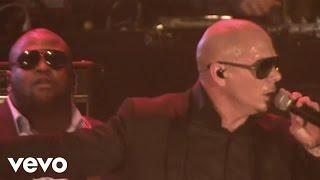Pitbull - International Love (VEVO LIVE! Carnival 2012: Salvador, Brazil)