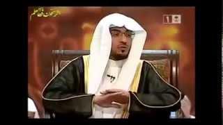 موثر- ان الله يغفر الذنوب جميعا - الشيخ صالح المغامسي