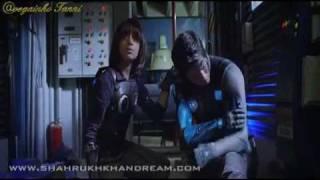 Shahrukh Khan G.One (film Ra.One)