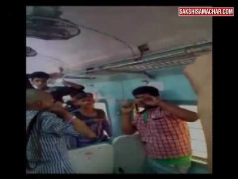 Xxx Mp4 Man Brutally Beaten Inside Train For Rape Attempt To A Minor Deaf Girl 3gp Sex