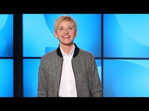 What's in Ellen's Supply Closet