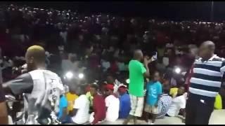 Black Mayco Men bot la Video Live 2017
