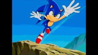 Sonic X AMV- Centuries