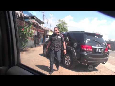 Detik-detik Penggerebekan Bandar Narkoba di Pelabuhan Merak  Part2- 86