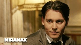 Finding Neverland | 'A Lost Brother' (HD) - Johnny Depp, Kate Winslet | MIRAMAX